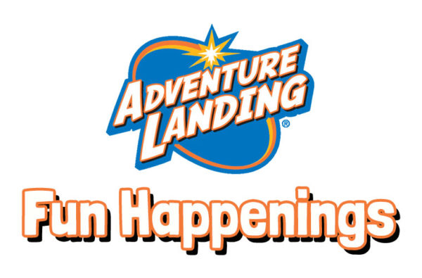 Fun Happenings | Adventure Landing Family Entertainment Center - Raleigh, NC