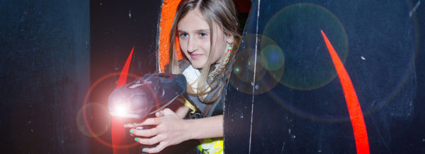 Laser Tag | Adventure Landing Family Entertainment Center - Raleigh, NC