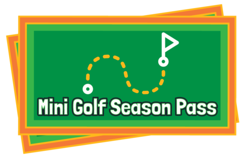 Mini Golf Season Pass | Adventure Landing Family Entertainment Center - Raleigh, NC