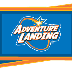 Adventure Landing Ticket