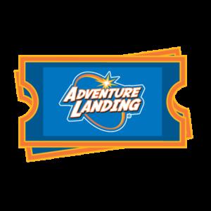 Adventure Landing Family Entertainment Center - Raleigh, NC