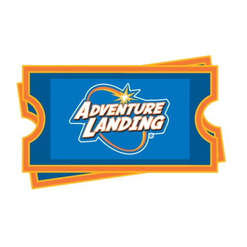Adventure Landing Family Entertainment Center - Raleigh, NC