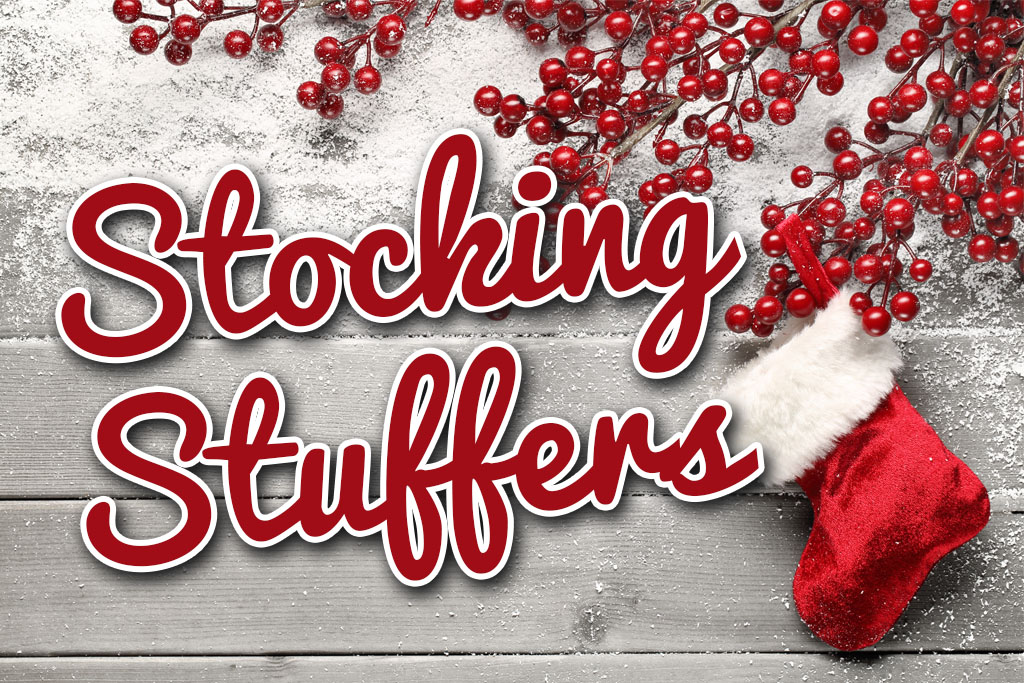 Stocking Stuffer Sale Raleigh